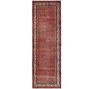 Link to 4' x 12' Farahan Persian Runner Rug