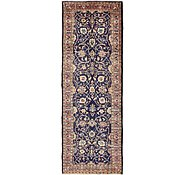 Link to 3' 7 x 10' 10 Farahan Persian Runner Rug
