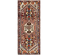 Link to 3' 7 x 9' 2 Bakhtiar Persian Runner Rug