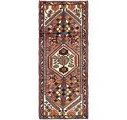 Link to 110cm x 280cm Bakhtiar Persian Runner Rug
