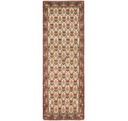 Link to 3' 5 x 10' 1 Koliaei Persian Runner Rug