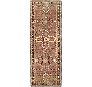 Link to 3' 4 x 9' 3 Liliyan Persian Runner Rug