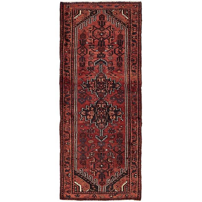 3' 6 x 8' 10 Saveh Persian Runner Rug