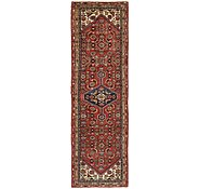 Link to 3' 2 x 9' 10 Zanjan Persian Runner Rug