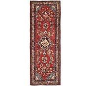Link to 102cm x 300cm Mehraban Persian Runner Rug
