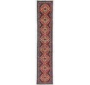 Link to 2' 4 x 11' 9 Mehraban Persian Runner Rug
