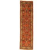 Link to 2' 6 x 8' 10 Sarough Persian Runner Rug