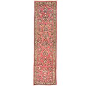 Link to 2' 11 x 10' 3 Sarough Persian Runner Rug