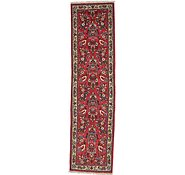 Link to 2' 7 x 9' 9 Sarough Persian Runner Rug
