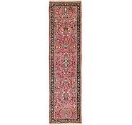Link to 2' 8 x 9' 6 Mehraban Persian Runner Rug