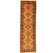 Link to 2' 7 x 8' 5 Koliaei Persian Runner Rug