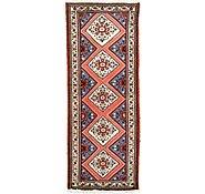 Link to 2' 6 x 6' 6 Mehraban Persian Runner Rug