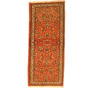 Link to 2' 9 x 6' 6 Sarough Persian Runner Rug