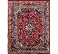 Link to 287cm x 385cm Mashad Persian Rug