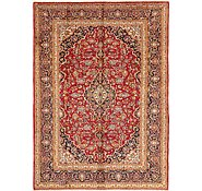 Link to 292cm x 400cm Kashan Persian Rug