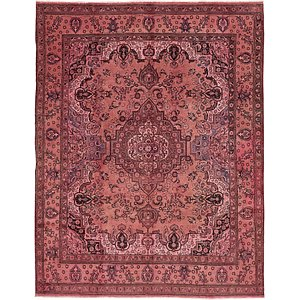 10x13 Purple Persian & Oriental  Rugs!