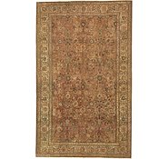 Link to 9' 9 x 15' 9 Tabriz Persian Rug