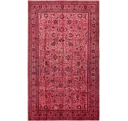 Link to 9' 5 x 16' 1 Tabriz Persian Rug