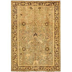 7' 9 x 11' 3 Heriz Persian Rug