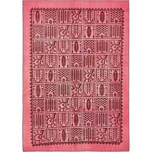 7' 1 x 10' 1 Tabriz Persian Rug