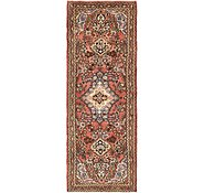 Link to 3' 2 x 9' 6 Liliyan Persian Runner Rug