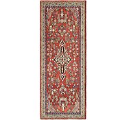 Link to 3' 8 x 10' Liliyan Persian Runner Rug
