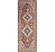 Link to 3' 5 x 9' 8 Saveh Persian Runner Rug