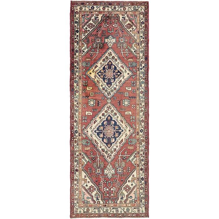 3' 5 x 9' 8 Saveh Persian Runner Rug