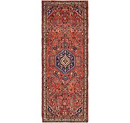 Link to 110cm x 290cm Borchelu Persian Runner Rug