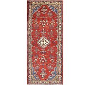Link to 3' 4 x 8' 7 Shahrbaft Persian Runner Rug