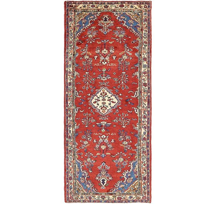 3' 4 x 8' 7 Shahrbaft Persian Runne...