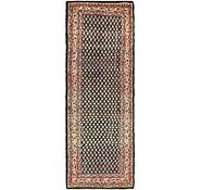 Link to 3' 8 x 10' 10 Farahan Persian Runner Rug
