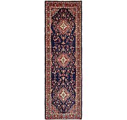 Link to 3' 7 x 11' 7 Shahrbaft Persian Runner Rug