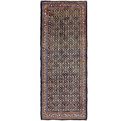 Link to 3' 6 x 9' 5 Farahan Persian Runner Rug