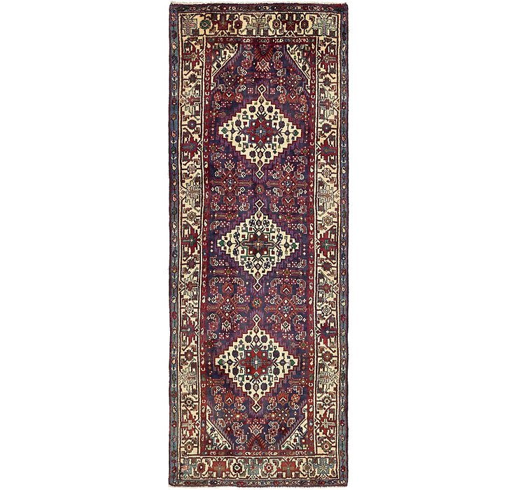 3' 3 x 9' 2 Mehraban Persian Runner...