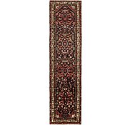 Link to 3' 2 x 12' 9 Hamedan Persian Runner Rug