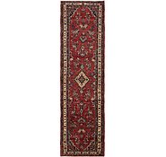 Link to 3' 7 x 12' 8 Liliyan Persian Runner Rug