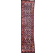Link to 3' 8 x 14' Farahan Persian Runner Rug
