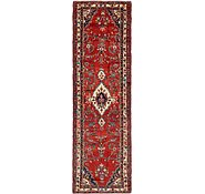 Link to 110cm x 373cm Mehraban Persian Runner Rug