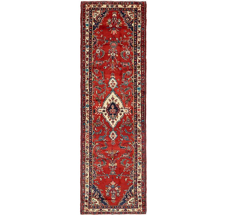 3' 7 x 12' 3 Mehraban Persian Runner...