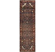 Link to 3' 6 x 12' 2 Hossainabad Persian Runner Rug