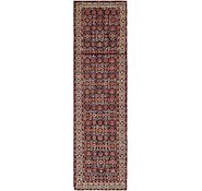 Link to 110cm x 415cm Malayer Persian Runner Rug