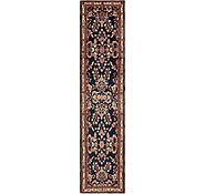 Link to 3' 9 x 16' 9 Liliyan Persian Runner Rug