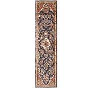Link to 3' x 12' 2 Mehraban Persian Runner Rug