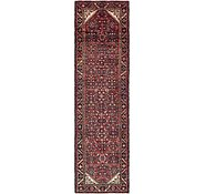 Link to 3' 7 x 13' 2 Hossainabad Persian Runner Rug