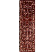 Link to 4' x 13' 7 Hossainabad Persian Runner Rug