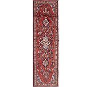 Link to 112cm x 390cm Mehraban Persian Runner Rug