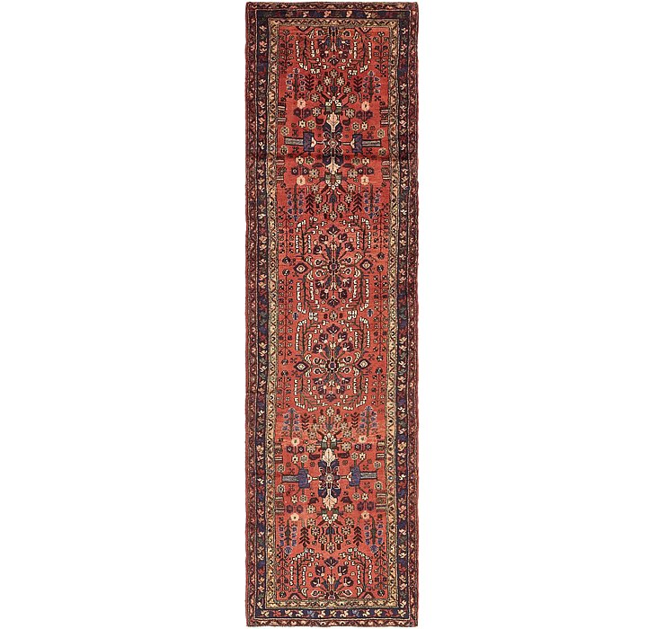 3' 3 x 13' 3 Liliyan Persian Runner ...