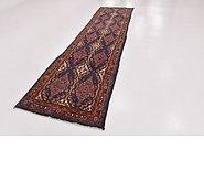 Link to 3' 6 x 13' 2 Varamin Persian Runner Rug