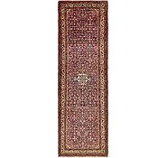 Link to 4' x 12' 10 Hossainabad Persian Runner Rug